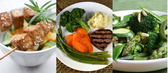 Protein – is it the key to losing weight?