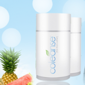 Coleanse Diet : A gentle cleanser to bring relief from bloating