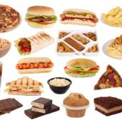 Saying No to Processed Foods